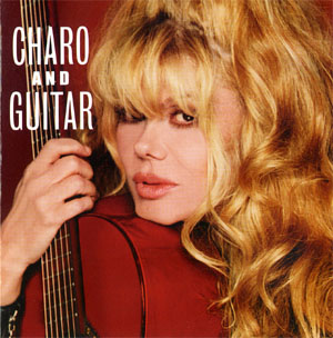 Charo and Guitar released in 2005
