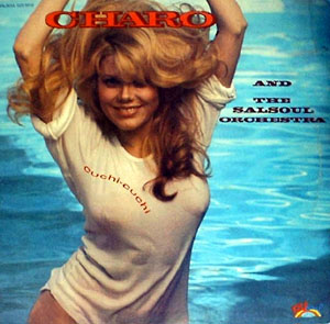 Cuchi-Cuchi - Charo with the SalSoul Orchestra